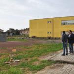 Nuove infiltrazioni d'acqua nei plessi scolastici di Aprilia, la denuncia della Renzi