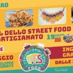Colleferro, a maggio il Festival dell Street Food e dell'artigianato