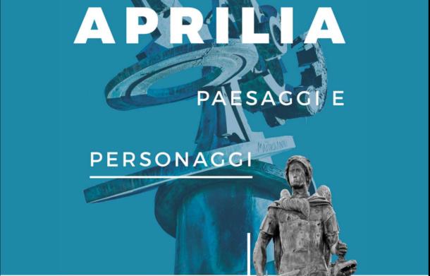guida storico turistica comune aprilia