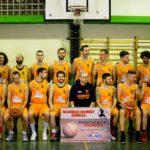 Un buon finale di stagione per i Samurai Basket Aprilia