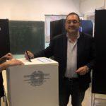 """Terra e Vulcano al ballottaggio: per il Sindaco uscente """"ora si riparte da zero"""""""