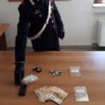 Nuovo arresto per droga ad Aprilia: fermato un 39enne