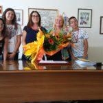 La Gramsci saluta la sua Preside: la professoressa Maria Nostro va in pensione