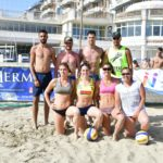 "Foto: pagine Facebook ""Volley Estate"" e ""Quicksnap"""