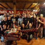 Il Milan Club Aprilia festeggia i suoi primi 30 anni