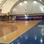 Serena Ranieri nuovo asso della Virtus Basket Aprilia