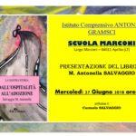 Dall'ospitalità all'adozione: mercoledì 27 giugno la presentazione del libro di Antonella Salvaggio