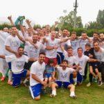 L'ultima gioia della stagione calcistica arriva dal Real Aprilia