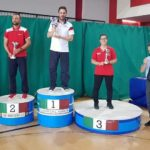 Trofeo Coni Lazio Karate Fijlkam: primo posto per la Tomari-te