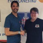 La Virtus ha scelto Marco Martiri come nuovo coach della Serie C
