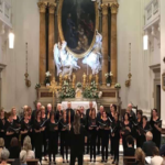 Week end all'insegna della musica e del bel canto per i Liberi Cantores