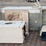 Ancora rifiuti abbandonati in giro per Aprilia