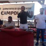 Il Comitato di Quartiere Campoleone chiede supporto per proseguire la propria attività