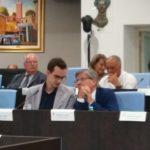 """Giusfredi e Zingaretti chiedono chiarezza: """"Giovannini è in maggioranza?"""""""
