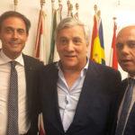 """Forza Italia pronta ad una """"opposizione costruttiva"""""""
