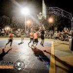 Entusiasmo e spettacolo: si chiude alla grande la VII edizione di Downtown Basket