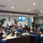 Antonio Terra giura come Sindaco: è partita ufficialmente la consiliatura 2018-2023