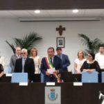 Si insedia il nuovo Consiglio Comunale. Eletto Presidente Pasquale De Maio
