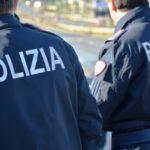 Dormitorio abusivo e quattro stranieri irregolari, la scoperta della Polizia a Cisterna