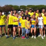 Nuovi record personali per gli atleti della Runforever Aprilia