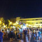 Musica, spettacoli ed appuntamenti culturali: ricca serata con gli Shopping Days
