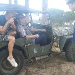 Visite speciali sui luoghi della Battaglia di Aprilia