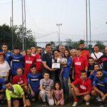 XXI Torneo Interaziendale: l'Aero Sekur trionfa nel ricordo di Saverio Rigoni