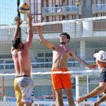 Continua il tour del beach volley sulle spiagge di Nettuno