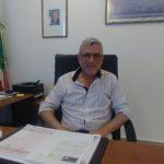 Il neo Assessore al Commercio Gianfranco Caracciolo si presenta