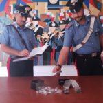 Spacciatore 20enne arrestato in pieno centro ad Aprilia