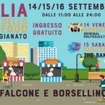 A settembre il Festival dello Street Food torna ad Aprilia