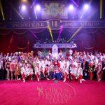 Ad ottobre il grande Circo sbarca a Latina