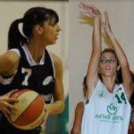 Mercato Virtus Basket, le sorelle Paladino alla corte di coach De Bernardis