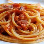 Sagra degli Spaghetti all'Amatriciana: Amatrice si riapre al turismo