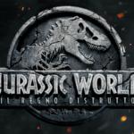 """""""Cinema sotto le stelle"""", lunedì 27 agosto il film """"Jurassic World – Il regno distrutto"""""""