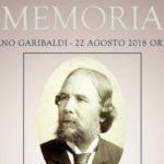 Una messa in ricordo di Menotti Garibaldi