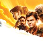 """""""Solo: a Star Wars story"""" questa sera al Cinema sotto le Stelle"""