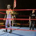 L'apriliano Symon the Kid di nuovo protagonista del grande wrestling