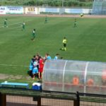 L'Aprilia Racing Club va ancora avanti in Coppa Italia: Lanusei battuto 2-0