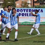 Riscatto Aprilia Racing Club: Ostiamare battuta 3-0
