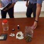 Droga: un arresto ed una denuncia ad Aprilia