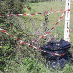 Abbandono rifiuti in zona Vallelata, il CdQ chiede la pubblica illuminazione sulle vie più a rischio