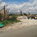 Via Campoleone Tenuta rimane una discarica a cielo aperto