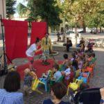 Pronta una oasi di divertimento per bambini in occasione della festa di San Michele