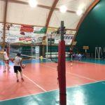 La Giò Volley prosegue spedita verso l'avvio di campionato