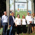 Riqualificazione Cabina Enel, i ringraziamenti del Comitato Agroverde