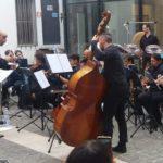 I primi 25 anni dell'Insieme Strumentale Diapason festeggiati anche a Latina