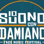 """Venerdì 7 settembre torna il festival musicale """"Io suono con Damiano"""""""