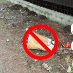 """Lotta all'abbandono dei rifiuti, associazioni e comitati uniti per """"far riflettere"""" chi sporca"""