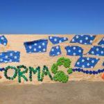 Giornata ecologica a Tor Caldara: altro grande successo per l'Associazione ORMA